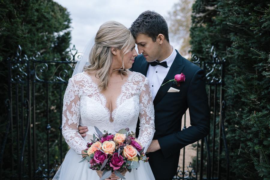 Madeleine & Andrew's elegant autumn wedding at Hedsor, with Katherine Yiannaki Photography (38)