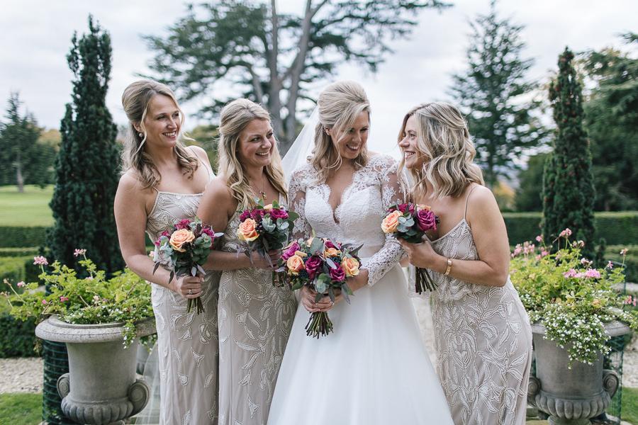 Madeleine & Andrew's elegant autumn wedding at Hedsor, with Katherine Yiannaki Photography (41)