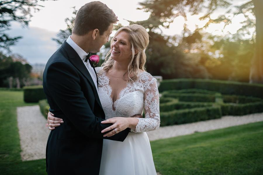 Madeleine & Andrew's elegant autumn wedding at Hedsor, with Katherine Yiannaki Photography (42)
