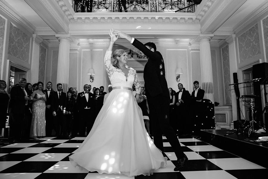 Madeleine & Andrew's elegant autumn wedding at Hedsor, with Katherine Yiannaki Photography (43)