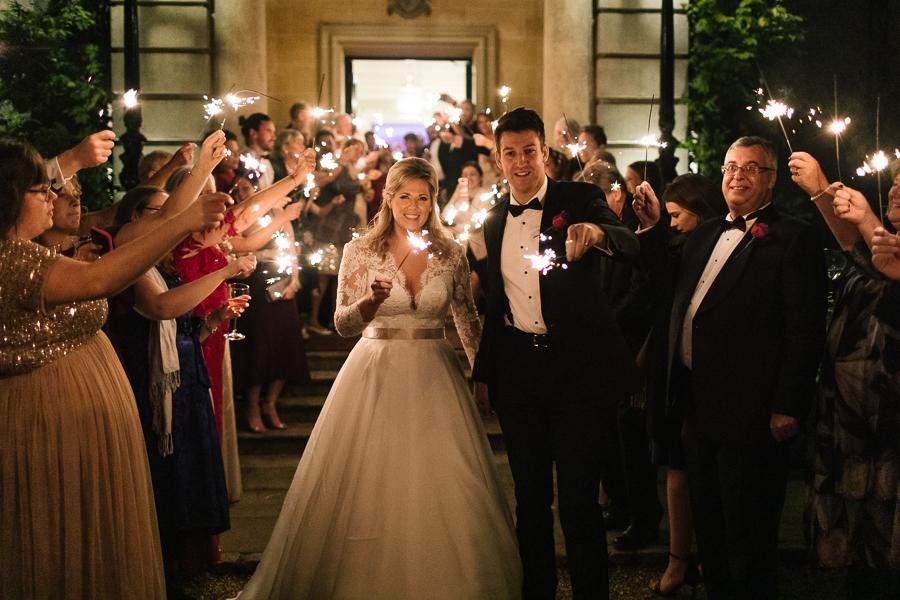 Madeleine & Andrew's elegant autumn wedding at Hedsor, with Katherine Yiannaki Photography (44)