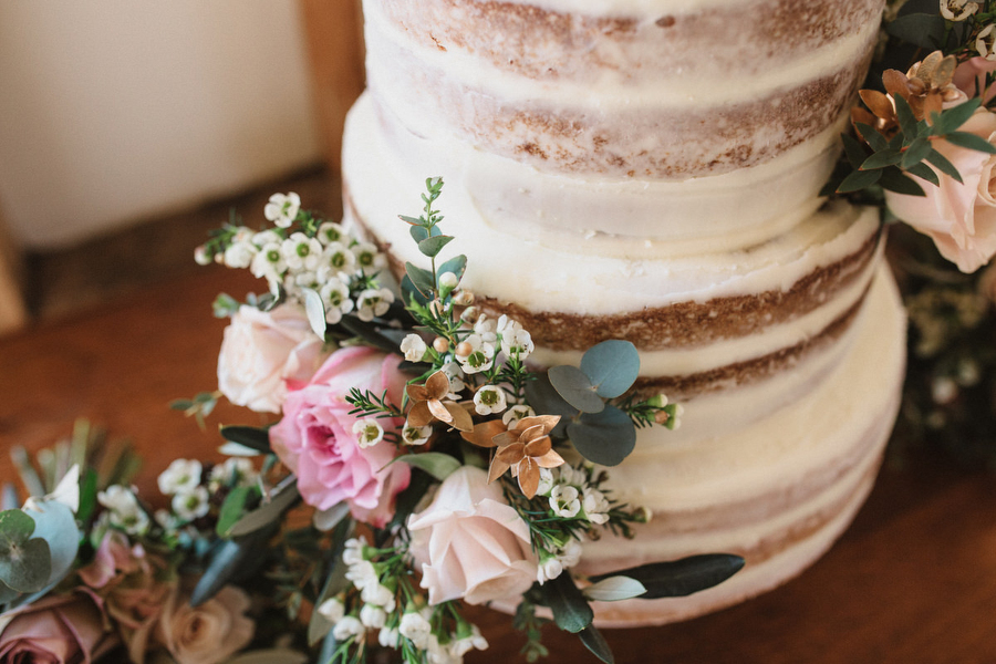 Dark green and gold for Martha & Phil's glorious Bruisyard wedding, with Emily Tyler Photography (36)