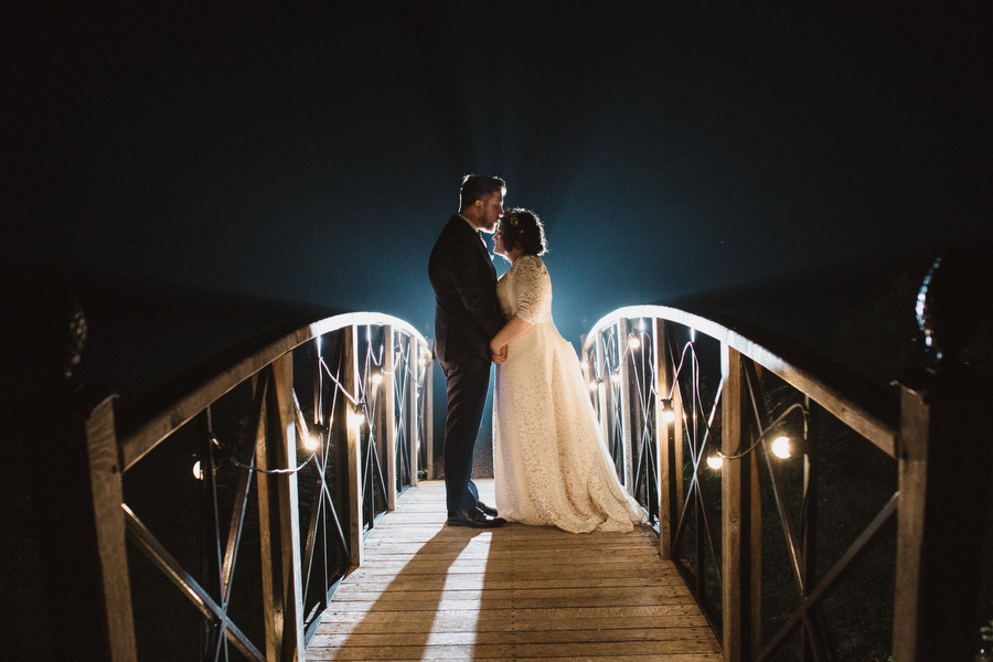 Dark green and gold for Martha & Phil's glorious Bruisyard wedding, with Emily Tyler Photography (39)