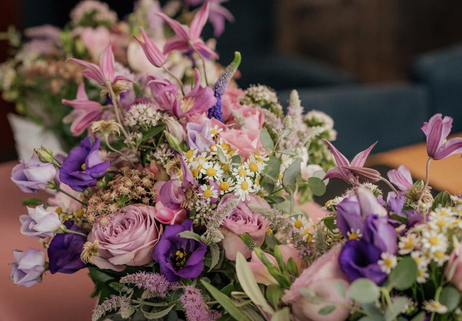 Josie and Joe's amazing summer tipi wedding, image credit Benjamin Wetherall Photography (7)