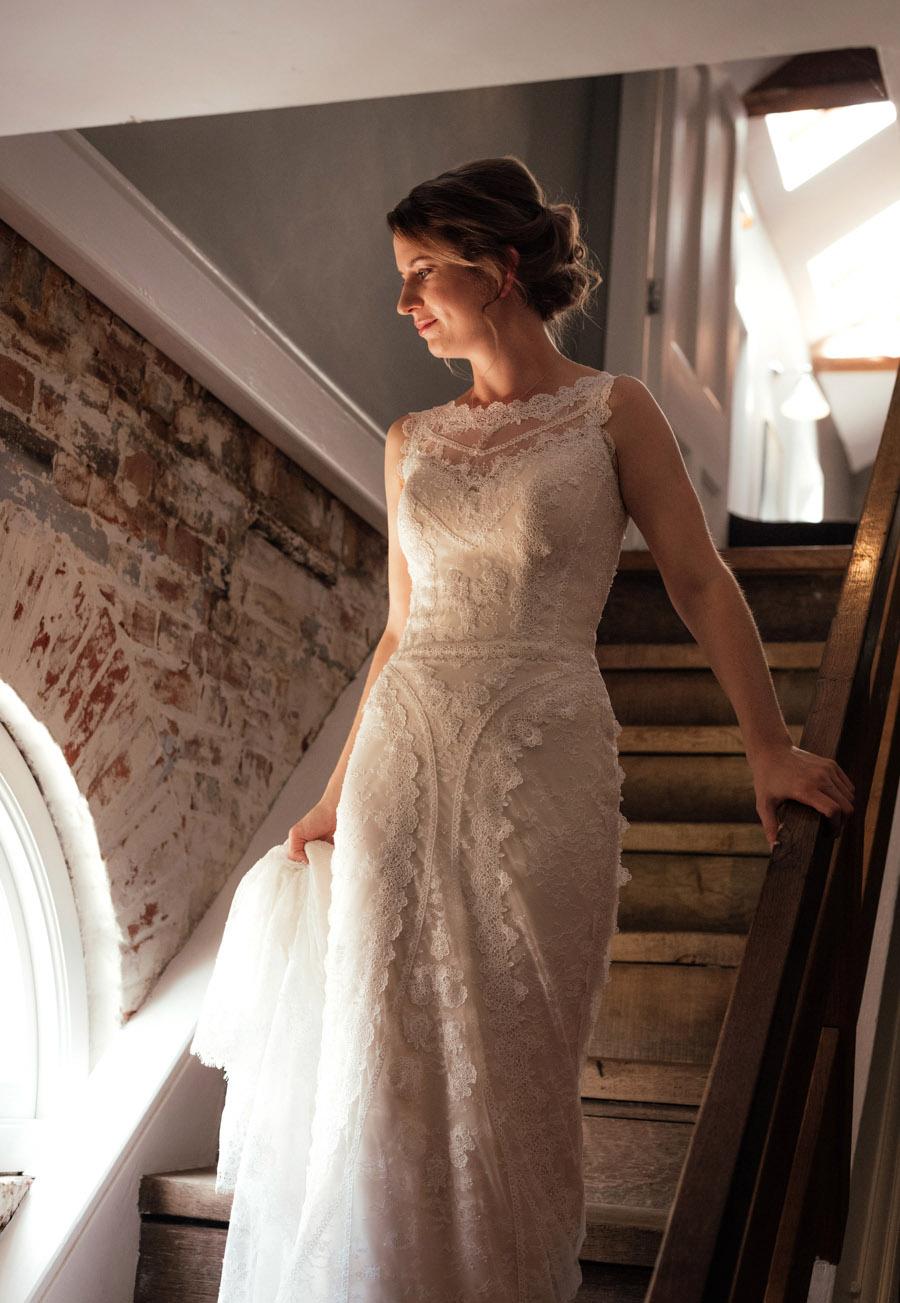 Josie and Joe's amazing summer tipi wedding, image credit Benjamin Wetherall Photography (12)