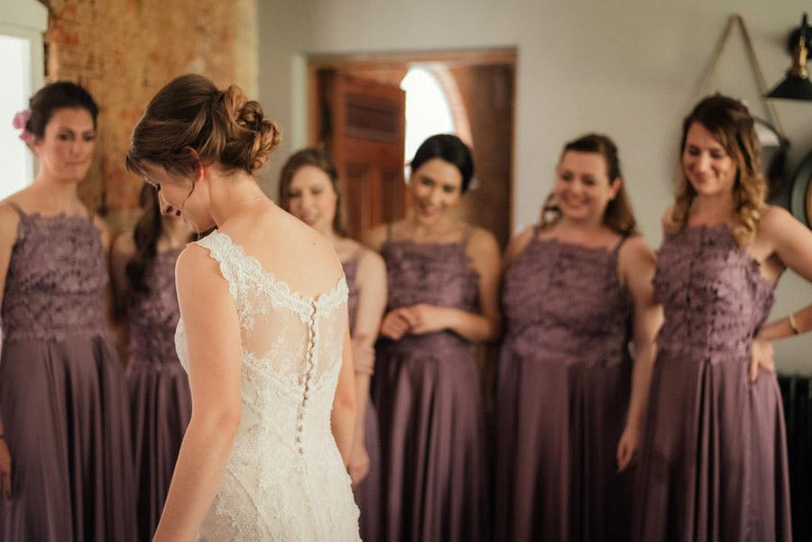 Josie and Joe's amazing summer tipi wedding, image credit Benjamin Wetherall Photography (13)