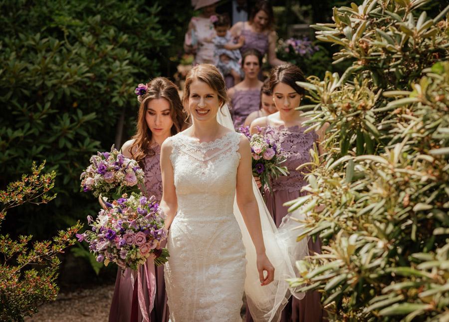 Josie and Joe's amazing summer tipi wedding, image credit Benjamin Wetherall Photography (29)