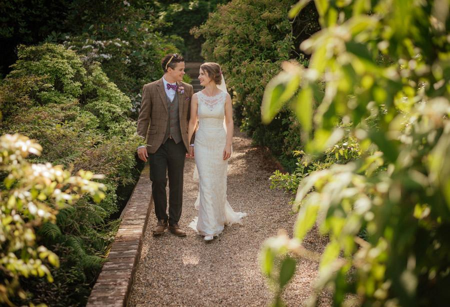 Josie and Joe's amazing summer tipi wedding, image credit Benjamin Wetherall Photography (54)