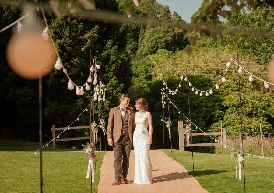 Josie and Joe's amazing summer tipi wedding, image credit Benjamin Wetherall Photography (55)