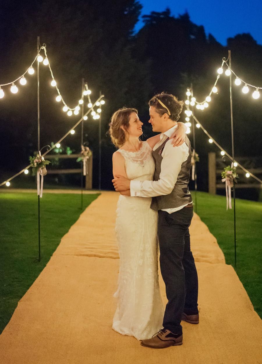 Josie and Joe's amazing summer tipi wedding, image credit Benjamin Wetherall Photography (67)