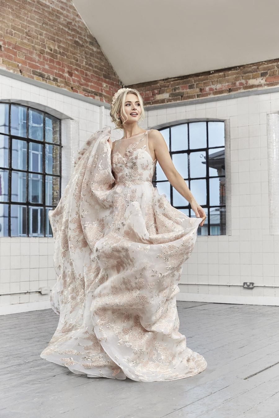 Sassi Holford 2020 wedding dresses UK (18)