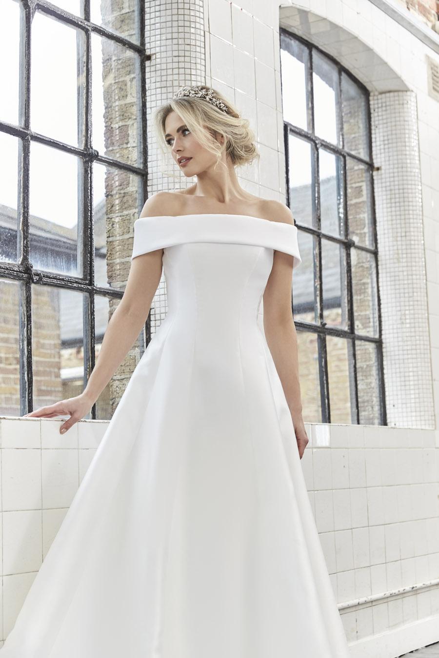 Sassi Holford 2020 wedding dresses UK (16)