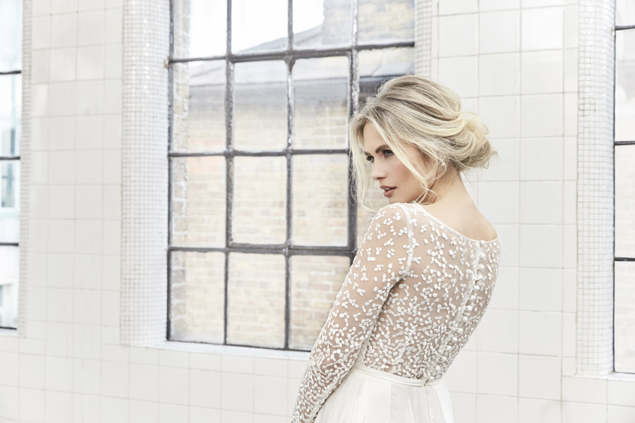 Sassi Holford 2020 wedding dresses UK (15)