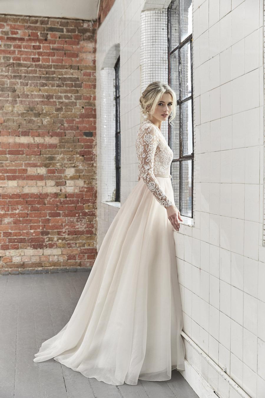Sassi Holford 2020 wedding dresses UK (8)