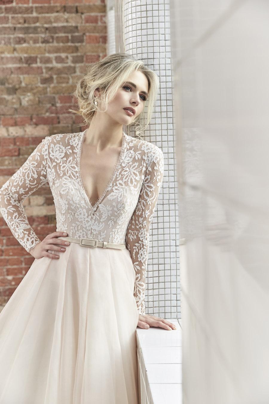 Sassi Holford 2020 wedding dresses UK (6)