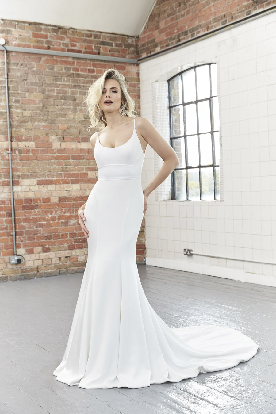 Sassi Holford 2020 wedding dresses UK (5)