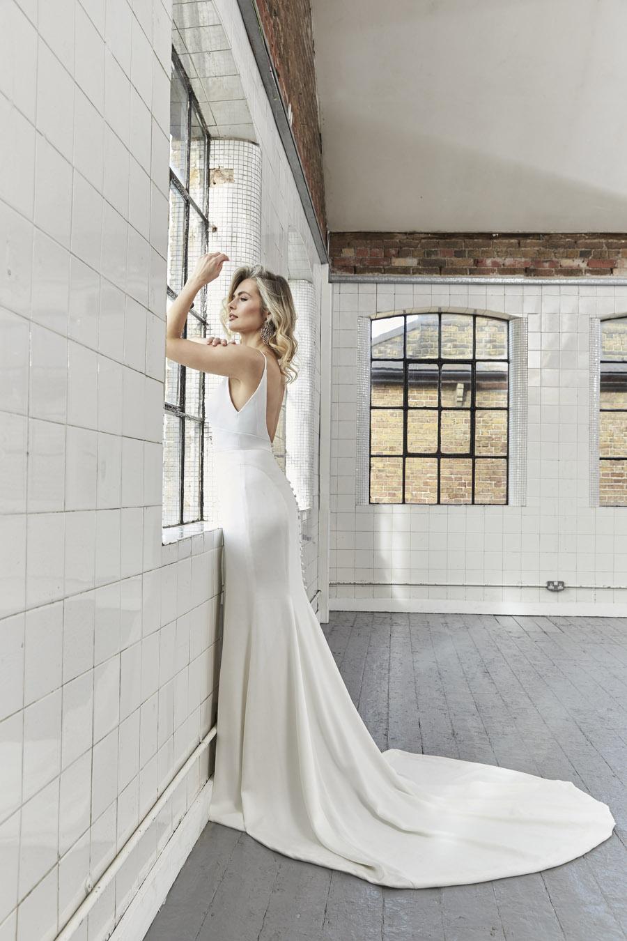 Sassi Holford 2020 wedding dresses UK (4)