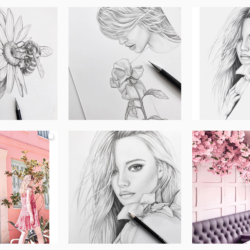 Introducing… Annabelle's Illustrations