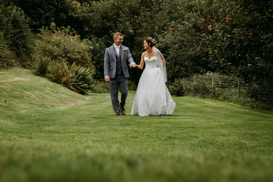 Real wedding at the Green, Cornwall - photography credit Alexa Poppe (31)