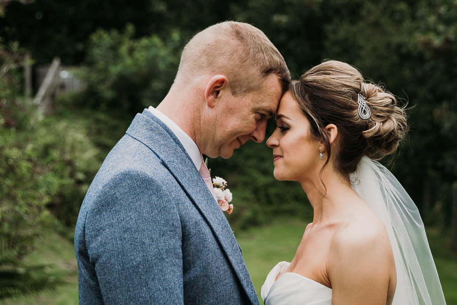 Real wedding at the Green, Cornwall - photography credit Alexa Poppe (33)