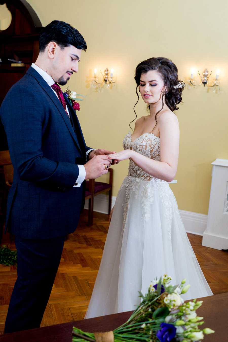 Chelsea Old Town Hall - your dream ceremony room, introduced by A Touch of Nevaeh (13)