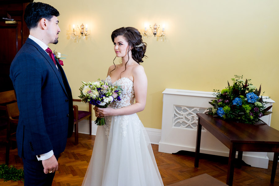 Chelsea Old Town Hall - your dream ceremony room, introduced by A Touch of Nevaeh (15)