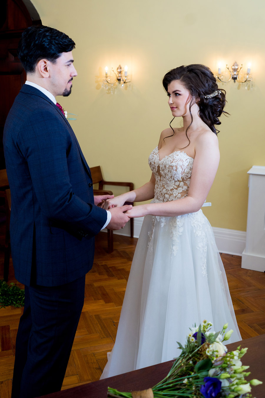 Chelsea Old Town Hall - your dream ceremony room, introduced by A Touch of Nevaeh (16)