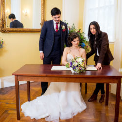 Chelsea Old Town Hall – your dream ceremony room, introduced by A Touch of Nevaeh