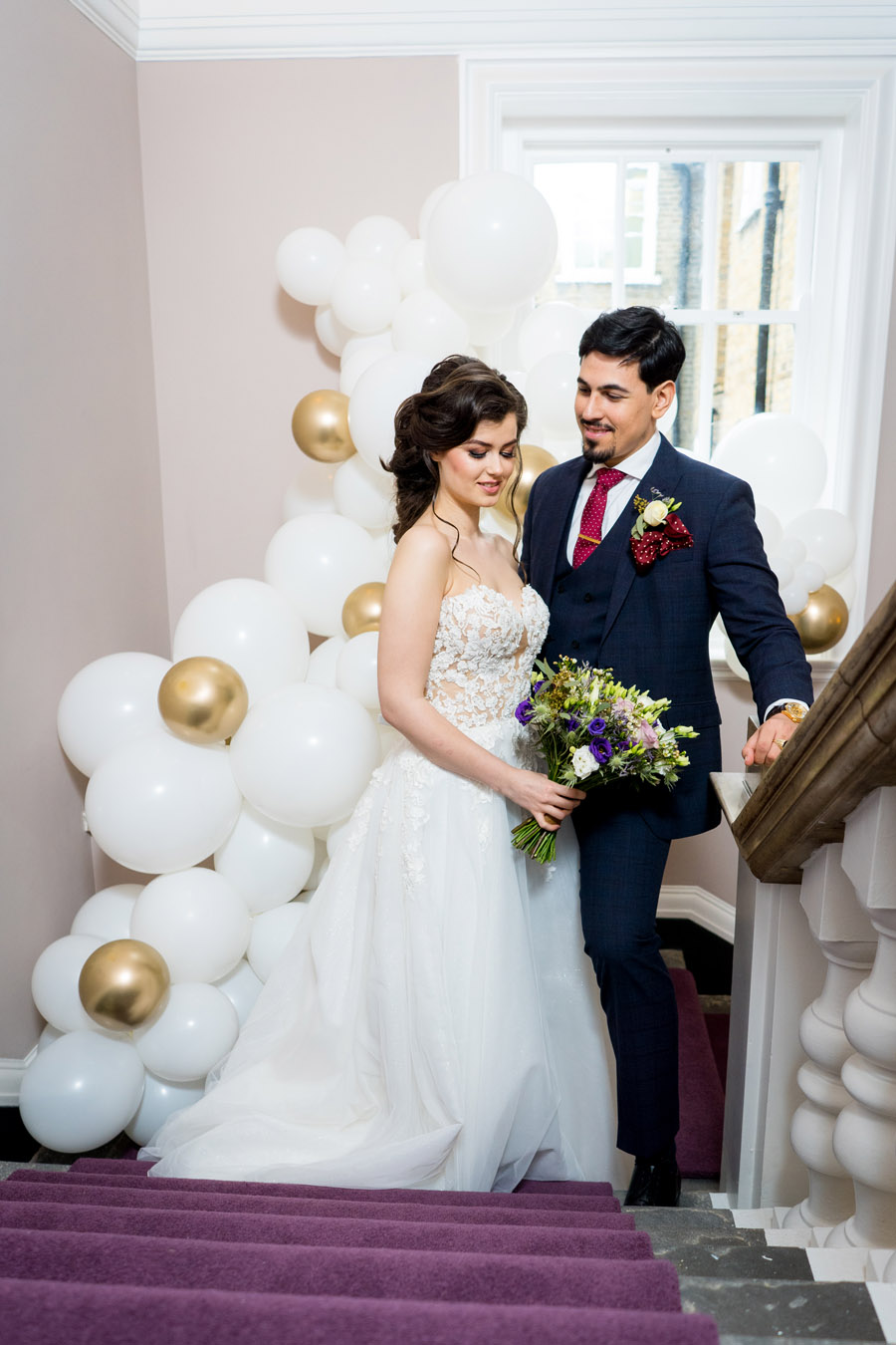 Chelsea Old Town Hall - your dream ceremony room, introduced by A Touch of Nevaeh (22)