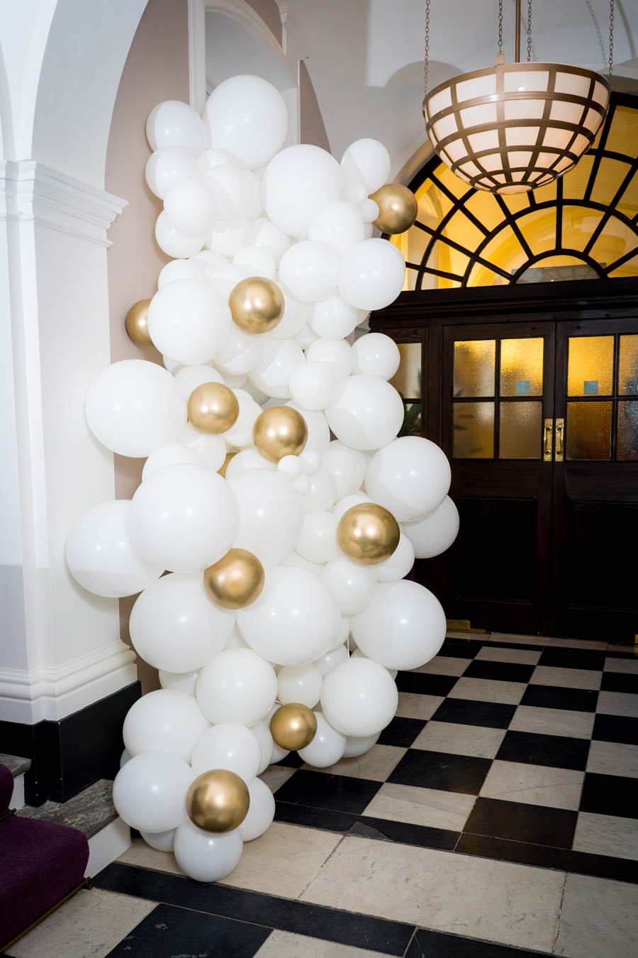 Chelsea Old Town Hall - your dream ceremony room, introduced by A Touch of Nevaeh (24)