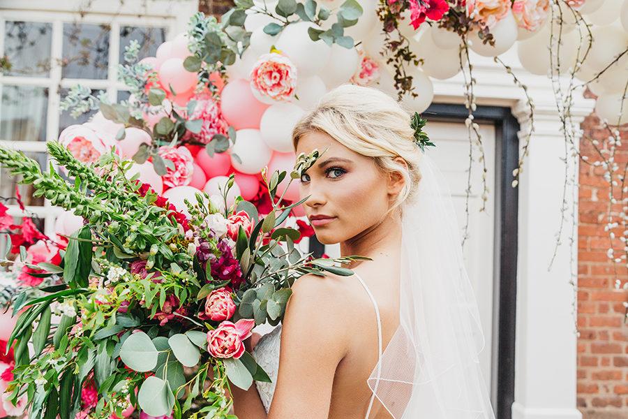 Birmingham bridal boutique TDR Bridal, Halesowen