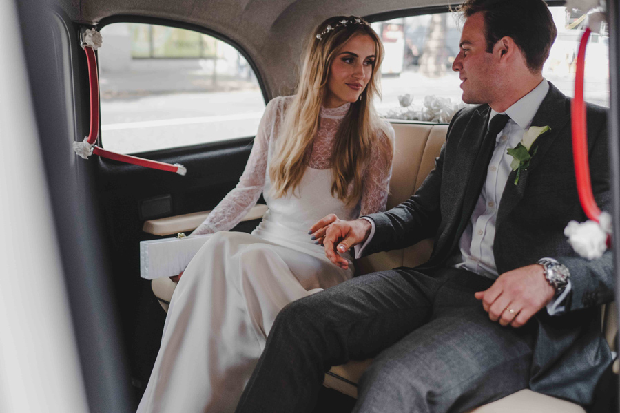 Jessica & Rhys's classical summer wedding at Chelsea Old Town Hall, with Emis Weddings (34)