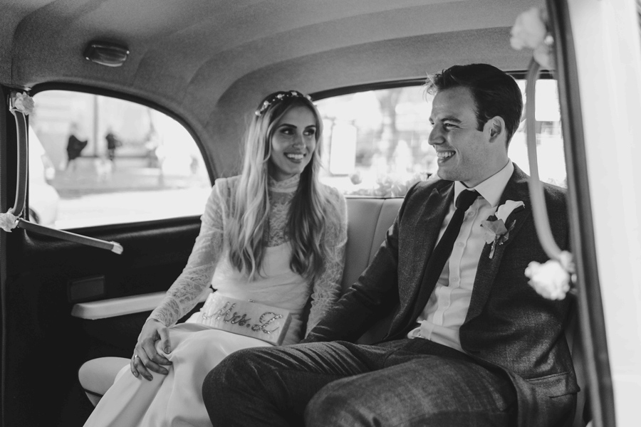 Jessica & Rhys's classical summer wedding at Chelsea Old Town Hall, with Emis Weddings (35)