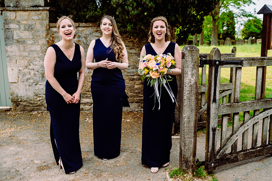 Laura & Jonno's breathtaking Caswell House wedding, with Elliot W Patching Photography (7)