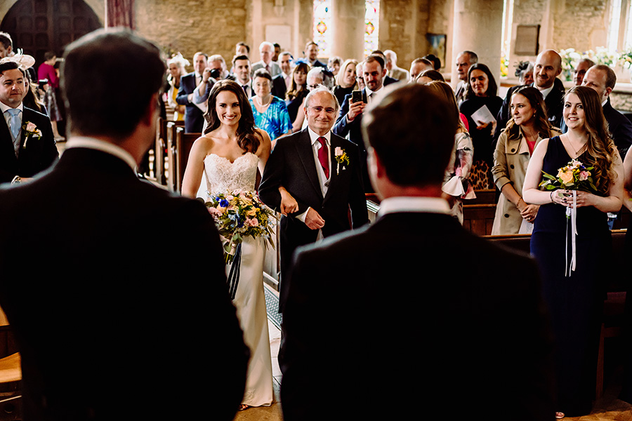 Laura & Jonno's breathtaking Caswell House wedding, with Elliot W Patching Photography (11)
