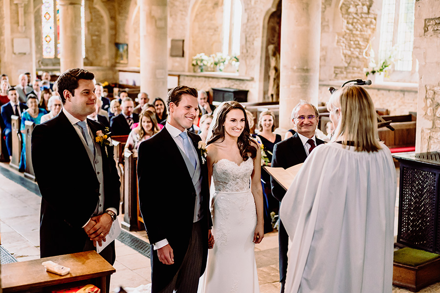 Laura & Jonno's breathtaking Caswell House wedding, with Elliot W Patching Photography (12)