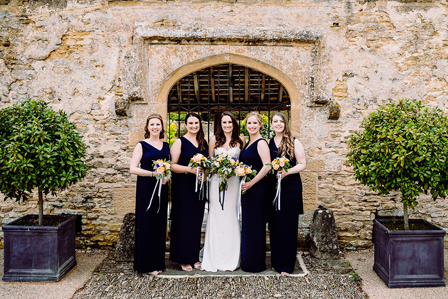 Laura & Jonno's breathtaking Caswell House wedding, with Elliot W Patching Photography (21)