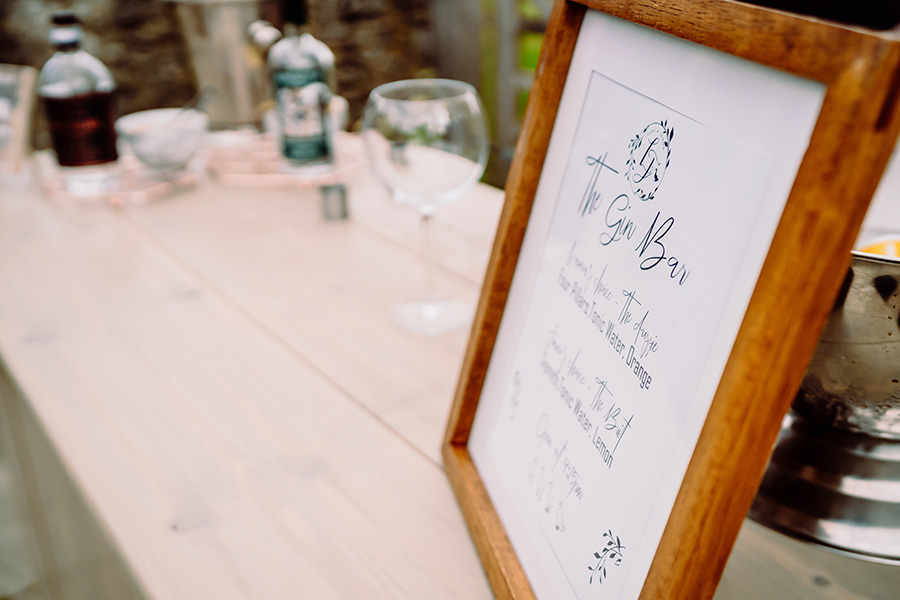 Laura & Jonno's breathtaking Caswell House wedding, with Elliot W Patching Photography (32)