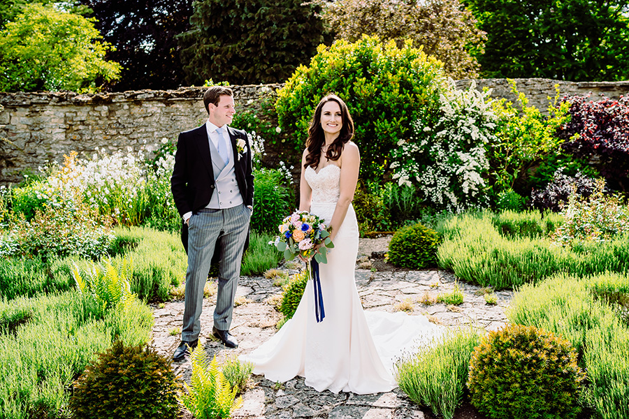 Laura & Jonno's breathtaking Caswell House wedding, with Elliot W Patching Photography (38)