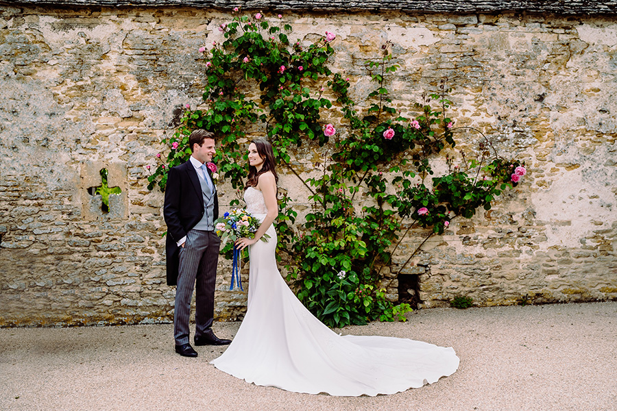 Laura & Jonno's breathtaking Caswell House wedding, with Elliot W Patching Photography (39)