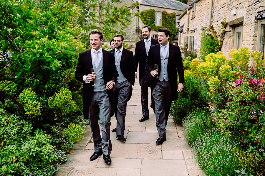 Laura & Jonno's breathtaking Caswell House wedding, with Elliot W Patching Photography (3)