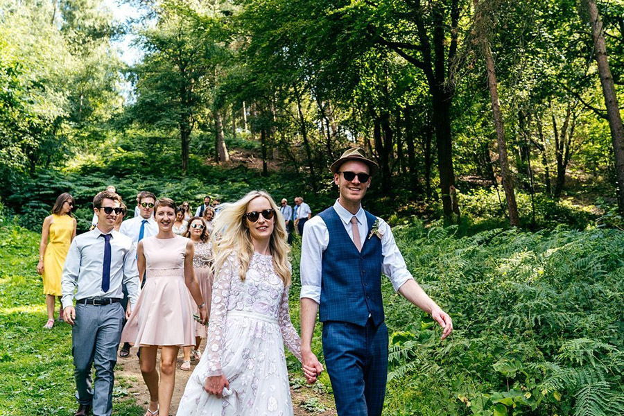 The cool couples' choice: 10 awesome wedding venues outside London (35)