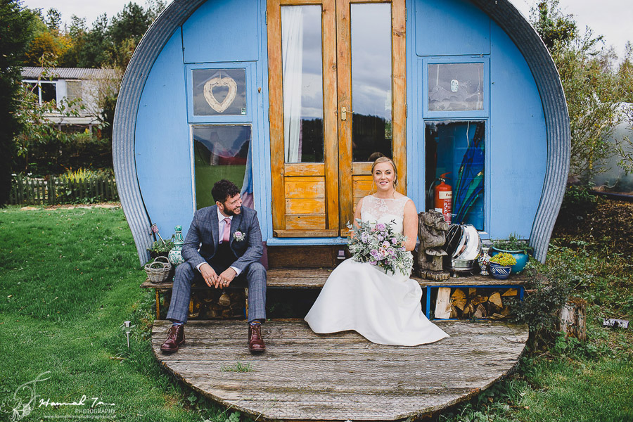 Laura & Oliver's epic Coed Hills wedding, with Hannah Timm Photography (4)