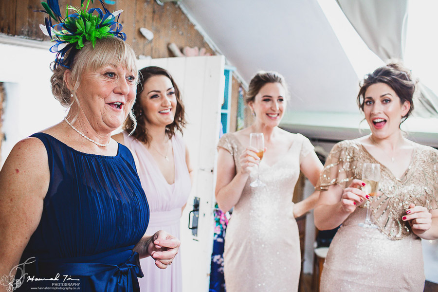Laura & Oliver's epic Coed Hills wedding, with Hannah Timm Photography (10)
