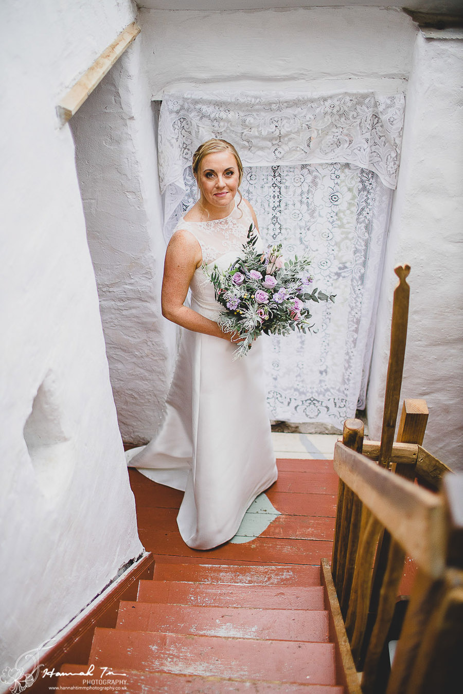 Laura & Oliver's epic Coed Hills wedding, with Hannah Timm Photography (11)