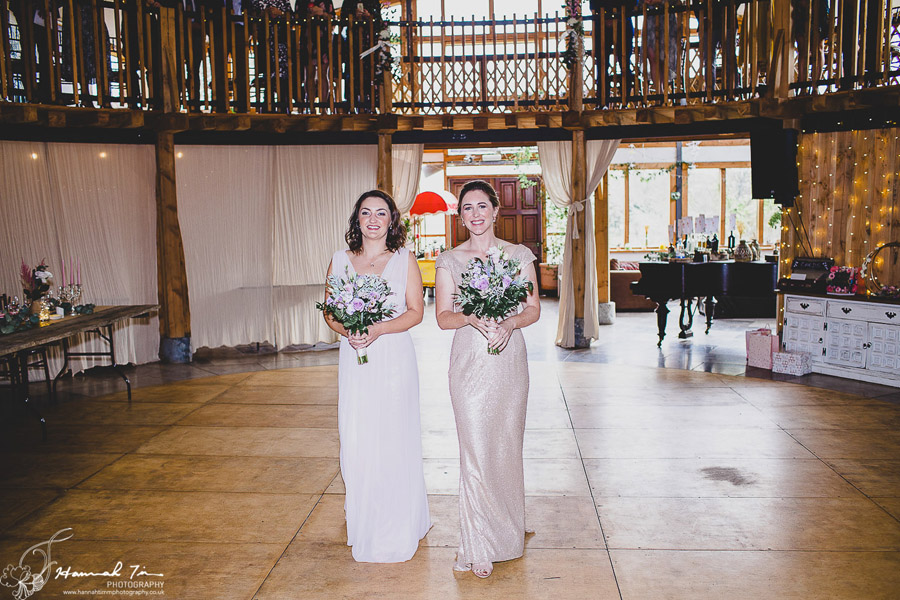 Laura & Oliver's epic Coed Hills wedding, with Hannah Timm Photography (16)