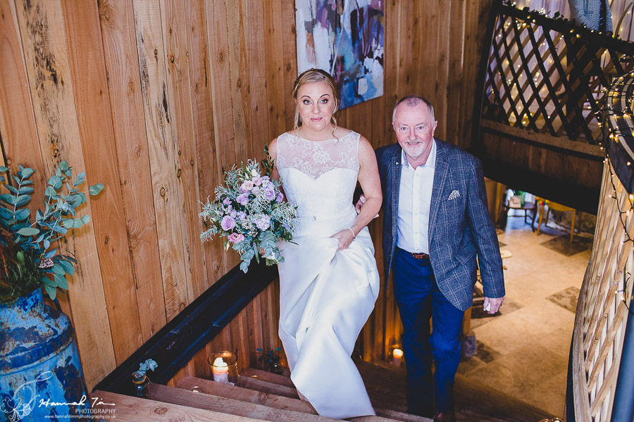 Laura & Oliver's epic Coed Hills wedding, with Hannah Timm Photography (18)