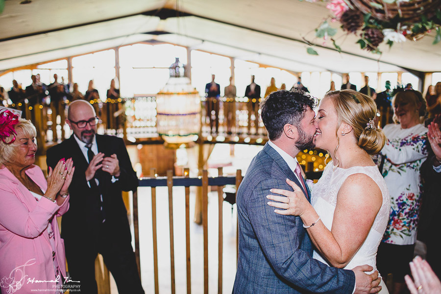 Laura & Oliver's epic Coed Hills wedding, with Hannah Timm Photography (21)