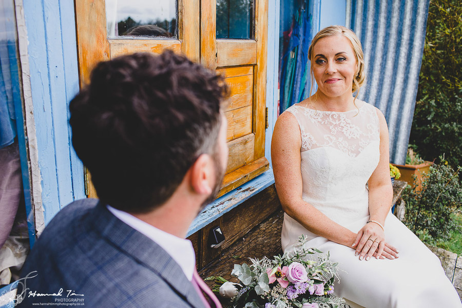 Laura & Oliver's epic Coed Hills wedding, with Hannah Timm Photography (23)