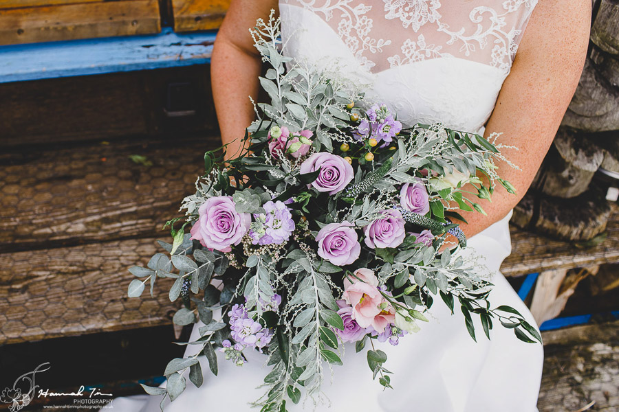 Laura & Oliver's epic Coed Hills wedding, with Hannah Timm Photography (24)